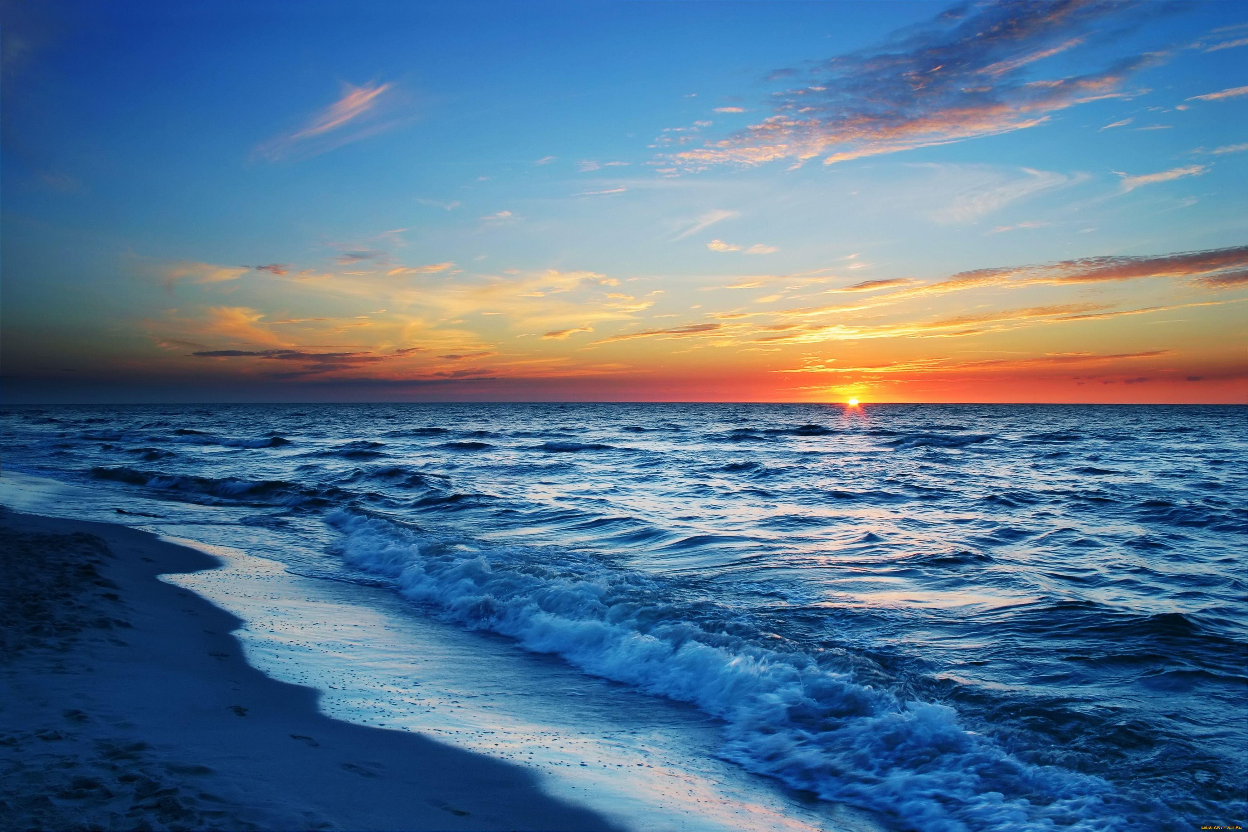 там фото море океан пляж евреев могут быть